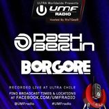 Borgore & Dash Berlin - UMF Radio 285 - 24-Oct-2014