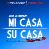 Mi Casa, Su Casa Podcast - Volume 19 - 10.10.12