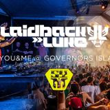 Laidback Luke - Super You & Me Governors Island New York, Unated States 2014-06-15