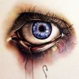 Water - Fading Eyes