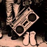 Old Skool Hip Hop Sessions Vol 19