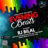Evening Beats With RJ Bilal Haider | 18th March 2018