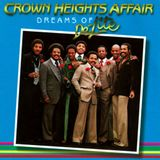 Interview with Members of the Crown Heights Affair on Brownehill Radio
