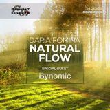 Daria Fomina - Natural Flow 27 on Midnight Express FM