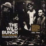 DJ MILO WILD BUNCH  STORY OF A SOUND SYSTEM