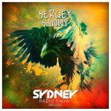 2FIRE pres. SYDNEY Radio Show #33 - Guest mix by Sergey Sunny [2014]