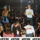Shokk @ The Carlton, Morecambe - The last night - Martin T & MC G