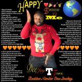 MY BIRTHDAY MIX OLD SKOOL, HIP HOP, AFROBEAT, R N B, DANCEHALL, PARTY MIX