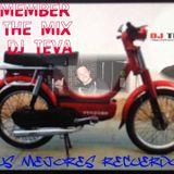 DJ TEVA in session repaso musical sonido de Valencia años 80.