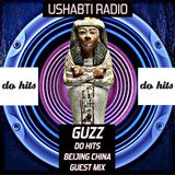 Phabius presents Ushabti Radio #7 with GUZZ (DO HITS CHINA) guest mix @Paranoise Radio