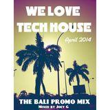 Bali Promo Mix 2014