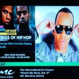 "Watch My Work ""Vol 2"" (Music Choice MixShow) Hip Hop Mix By ""The international DJ Casper"