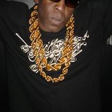 Frankie Frost Vol 1   (old skool Hip hop mix )