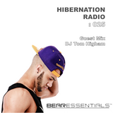 Hibernation Radio 025 [DJ Tom Higham Guest Mix] (17.01.17)