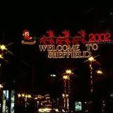 December 2012 CHRISTMAS Old School Speed Garage & House Mix.
