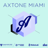 Axwell LIVE @ Axtone Party Delano Miami 2017