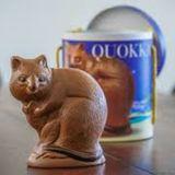 Catch Up Thursday - Ann McCormack, Chocolatier / Shane Hope, The West Australian / Local Eats
