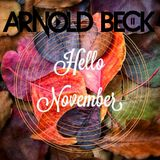 Arnold Beck November Mix 2016Arnold Beck November Mix 2016
