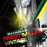 Finest n Illest Vintage Roots 2013 - Dj Liudas