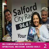 In Conversation With Spiritual Medium David Holt 2