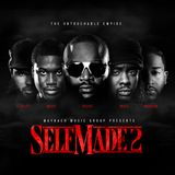MMG Presents Self Made Cocaine and Caviar Vol.