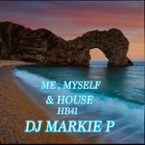 HEADPHONE & HOUSE BASS 41 - ME, MYSELF & HOUSE MUSIC - FEB 2018 - * WARM UP SET BEFORE PLAYING OUT *