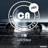 Jhon Timbala - By Type Bigger ( Original Mix ) CA0003 [ Cadence Amazing ]