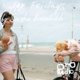 Sasha Bogodukh – Happy Fridays №11