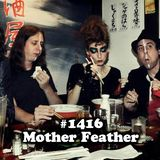 Interview: Ann Courtney of Mother Feather (4.16.2014)