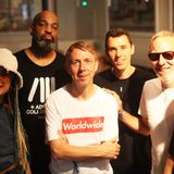 Gilles Peterson with Patrick Forge, BadBadNotGood and Connie Constance // 02-07-18