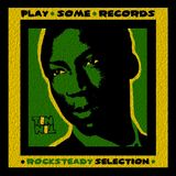 rockSteady greenSelection