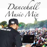 DANCEHALL MUSIC MIX WAYNE IRIE LIVE SHOW
