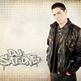 DJ Sat-One - Live At Myth 02.07.13