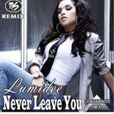 Never Leave You [Michael Scratch Crescendo Mix]