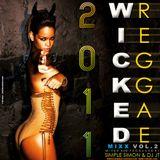 Wicked Reggae Mix Vol 2