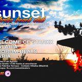 Sunset #2:::: Welcome Ce Starx ft. Quorum Beats, María & Malaria