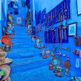 Destinations Podcast: Morocco