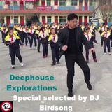 Deephouse Explorations