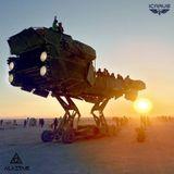 Alastair - Burning Man 2017 - ICARUS Sunrise