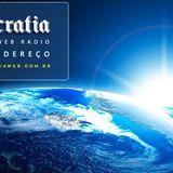 Democratia Web Radio - Programa de 16 de agosto de 2.017