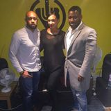 Cupid's Corner talk show with Special guests Jamie Charles &  Victor Adebodun from from Venus V Mars