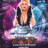 Top 10 Edm Special with Freestyle Chulo & Dj Lexx -  Returning Guest  Jes   3-7-17