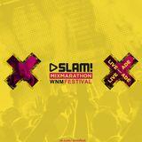 Daniel Argoud - Mix Marathon SLAM!FM (ADE 2015 Special)