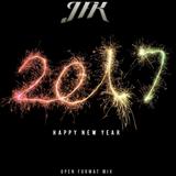 JFK DEEJAY • NYE 2K17   Open Format Mix