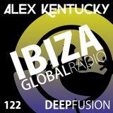122.DEEPFUSION @ IBIZAGLOBALRADIO (Alex Kentucky) 27/03/18