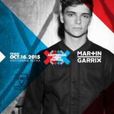 Martin Garrix - LIVE @ DJ Mag Top 100 DJs Awards, Amsterdam Music Festival 16/10/2015