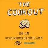 Golf Clap - The Cookout 125