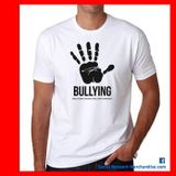 Malaysian's Against Bullying T-Shirt Campaign on AFO LIVE