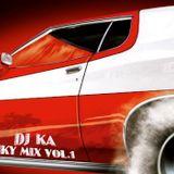classic Funk disco indamix