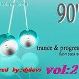 90´s mix sessions two by:D.J.Dávi